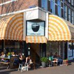 Je vindt Coffee Room in AMSTERDAM op Lizt.nl