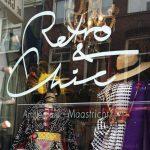 Je vindt Retro & Chic in AMSTERDAM op Lizt.nl